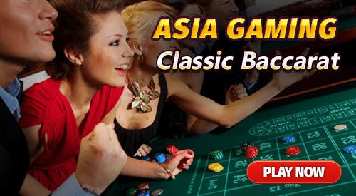 asia gaming, ag casino