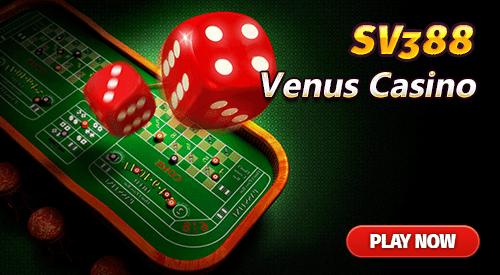 sv388 casino, venus casino